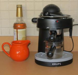 KRUPS XP1000 Espresso Machine Review - Sssssttteaaamm