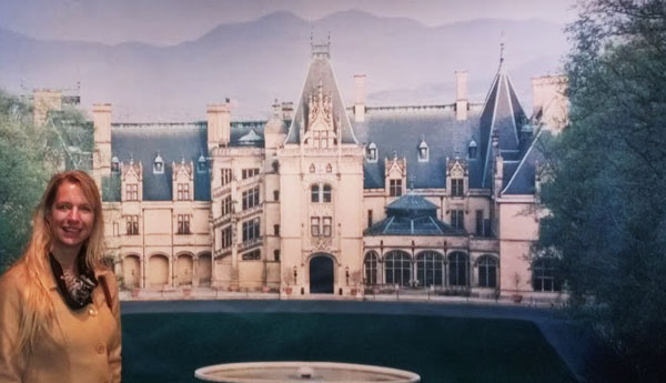Biltmore Estates Asheville NC