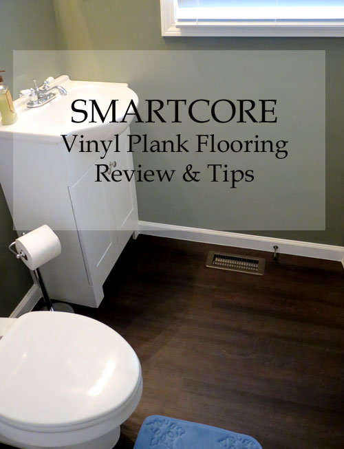 Vinyl plank flooring from smartcore review laying tips solutioingenieria Gallery